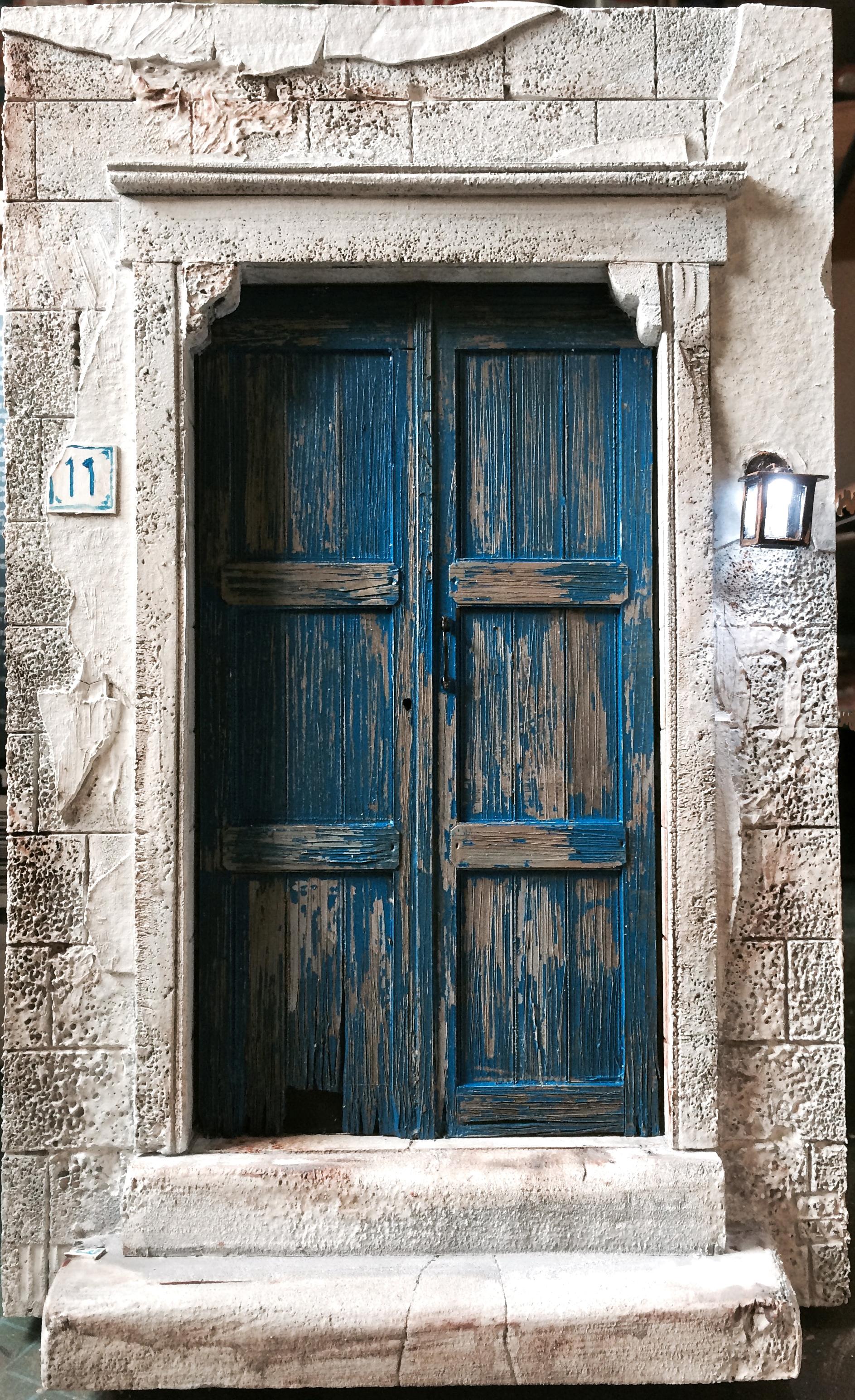Ancient Greek Doorway September 1 2 Amp 3 2015 Pat Cutforth